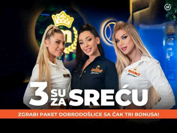 maxbet.rs
